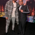 Hollywood, CA – January 14, 2020: Will Smith, Actor/Producer, and Martin Lawrence attend the Los Angeles Premiere of Columbia Pictures BAD BOYS FOR LIFE.