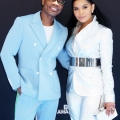 Kirk-Franklin-and-wife-Tammy