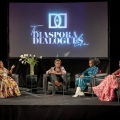 L-R-Koshie-Mills-Gina-Yashere-Ebonee-Davis-and-Yootha-Wong-Loi-Sing-Photo-Credit-The-Diaspora-Dialogues