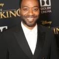 """HOLLYWOOD, CALIFORNIA - JULY 09: Chiwetel Ejiofor attends the World Premiere of Disney's """"THE LION KING"""" at the Dolby Theatre on July 09, 2019 in Hollywood, California. (Photo by Jesse Grant/Getty Images for Disney)"""
