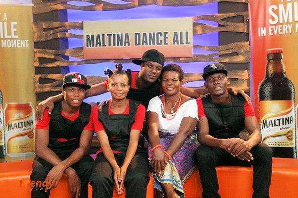 Maltina Dance All Season 6 Hits TV Screens Across Nigeria - Trendy Africa