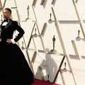 Billy Porter arrives on the red carpet of The 91st Oscars® at the Dolby® Theatre in Hollywood, CA on Sunday, February 24, 2019.