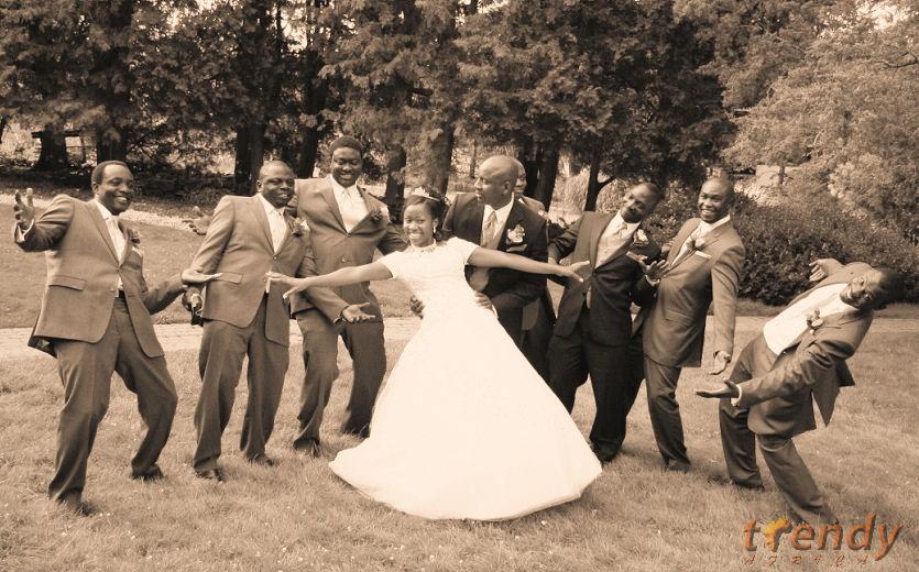 Ibitoye Wedding