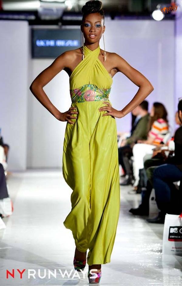 O Mak Designs Set For African Debut At Nigerian Fashion Week Lagos Trendy Africa