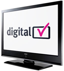 DigitalTVset