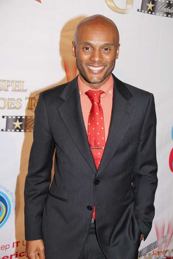 Kenny Lattimore - Photo by Royalty Image