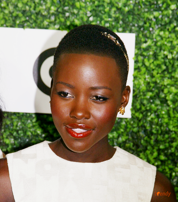 Lupita - Nyong'o nominated for Best Actress - photo by Royalty Image - Copy