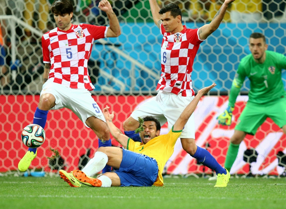 soccer-world-cup-brazil-vs-croatia