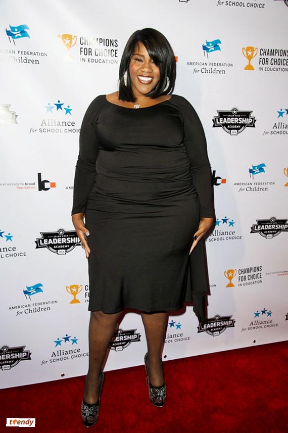TV One R&B Diva Kelly Price