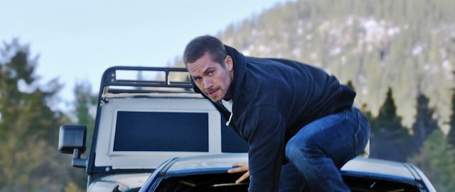 Brian (PAUL WALKER)  Photo Credit- Universal Pictures
