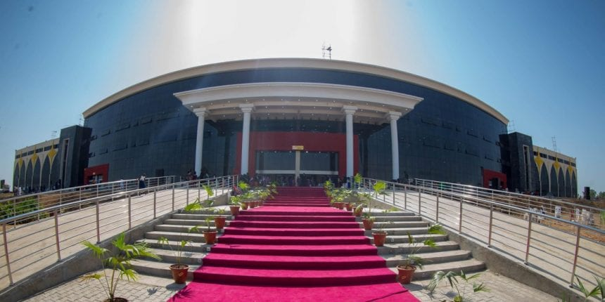 Dunamis Glory Dome