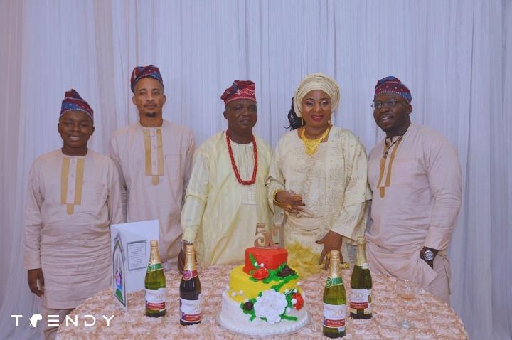 Oyelami family