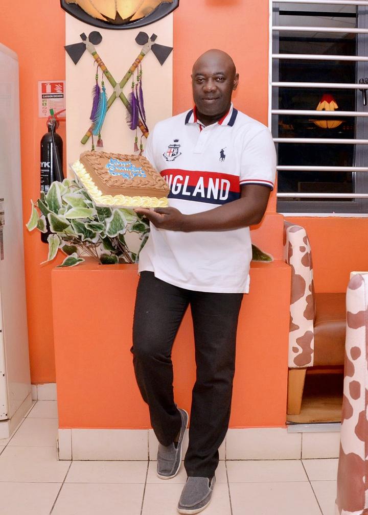 Tosan Aduayi