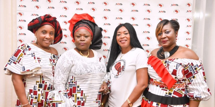 Idoma Women in Diaspora