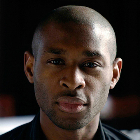 Julius Onah, director of Luce, an official selection of the U.S. Dramatic Competition at the 2019 Sundance Film Festival.