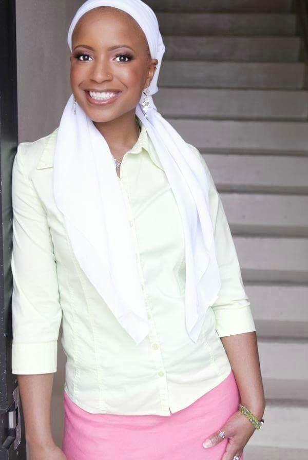 Nia Malika-Dixon