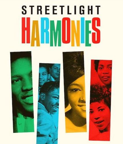Streetlight Harmonies will be digitally released