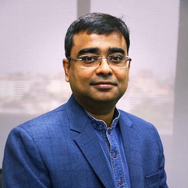 Rahul De, Chief Marketing Officer, MTN Nigeria