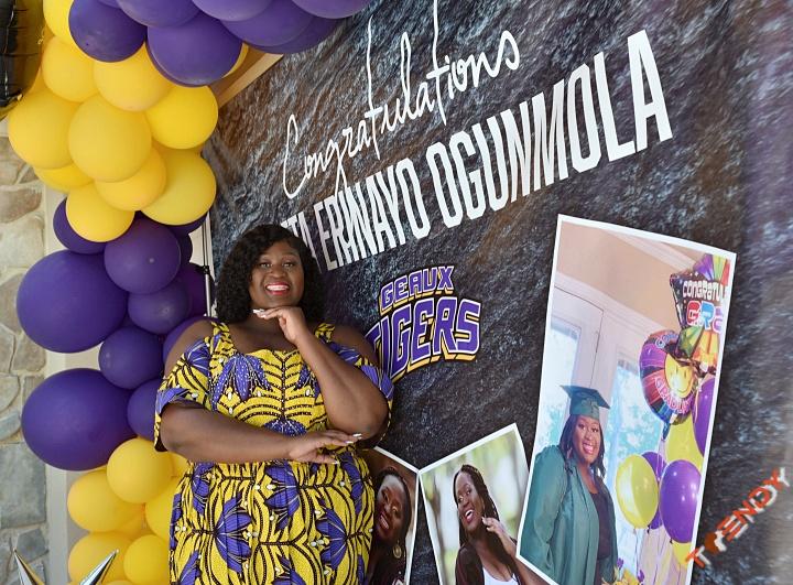 Zaneta Ogunmola