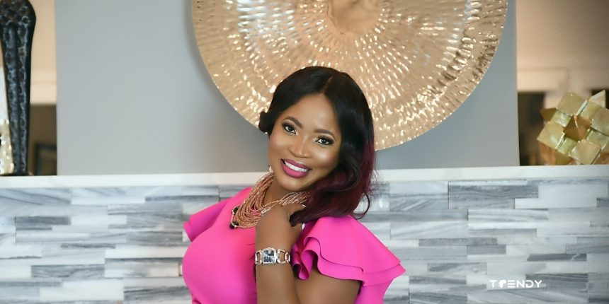 Nkechi Akinseye