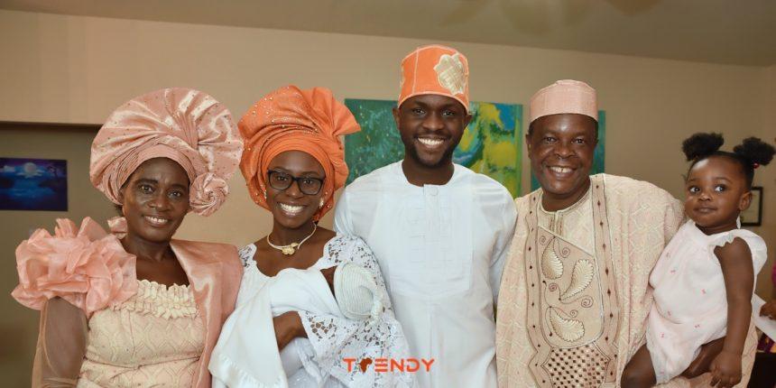 Awe family