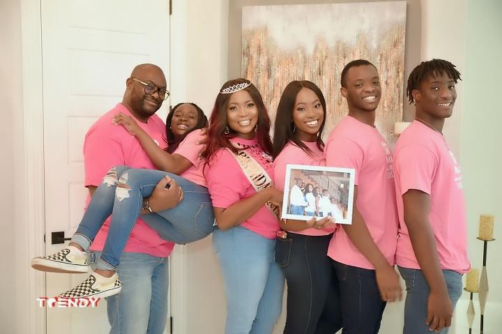 Akinseye family