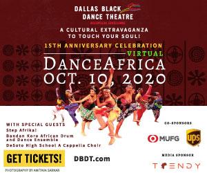 DanceAfrica2020