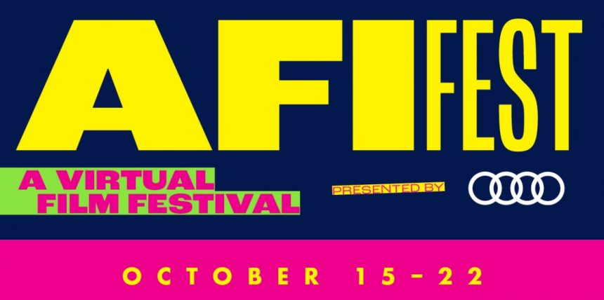 AFI fest 2020
